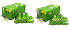 40 packs NICFREE CIGARETTE FILTERS wholesale Fiter Out Tar & Nic KEEP THE TASTE