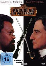 Samuel L. Jackson - Anschlag in Westpoint