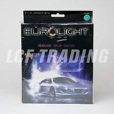 EUROLIGHT HEADLAMP COLOR COATING / HEADLIGHT TINT DARK GREEN