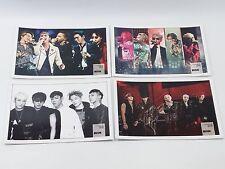 BigBang Big Bang Photo Stand 15 pcs KPOP GD Top Daesung Seungri Taeyang G Dragon