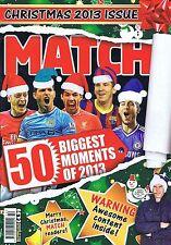 ARSENAL / CAHILL / MONACO / BARCELONA / PSG / LIVERPOOL Match Dec 10 2013 - 4