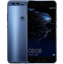 Huawei P10 Plus VKY-L29 Doble Sim 128GB 6GB Ram 20MP Doble Cámara 4G Azul Deslumbrante