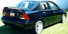FORD FOCUS 4-DOOR SEDAN FACTORY STYLE SPOILER 2000-2004