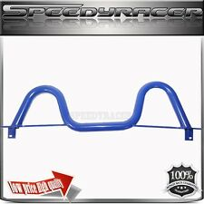 Stainless Steel Rear Dual Hoop Roll Bar FOR1989-2005 Mazda Miata MX-5 BLUE