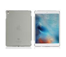 Backcase für iPad Pro 9.7 Hartsilikon Cover Rück Schutz Hülle Tasche Etui Schale