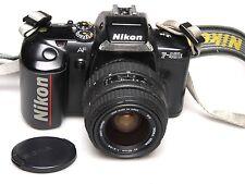 Nikon F-401x + Sigma AF 35-80mm F4-5.6