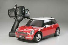 Tamiya 57744 RC RTR Mini Cooper 2002 - M03L