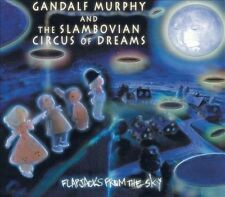 Flapjacks from the Sky by Gandalf Murphy & the Slambovian Circus of Dreams (C...