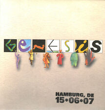 GENESIS Encore Series LIVE 2CD - Hamburg, DE 15/06/07 Phil Collins