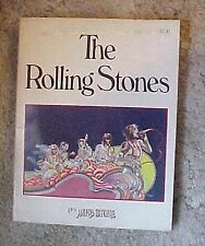 The Rolling Stones Book 1975 Straight Arrow Publishers, Inc.