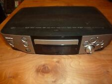 """Denon S302 2.1 Channel WIFI, DVD Home Theater System - Untested """"AS-IS"""""""