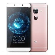 Tempered Glass Screen Protector Guard 2.5D Curve For LeEco Letv Le 2, Le 2 Pro
