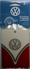 2 pk VW Volkswagen New car scented auto air freshener jetta wagon tdi bug toureg