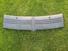 VW GOLF JETTA MK2 KAMEI PLASTIC BONNET SCOOP VENT SPOILER TRIM 44453