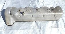 1969 Mercedes-benz w108 280SE engine valve cover OEM aluminum part tappet cover