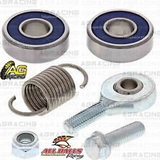 All Balls Rear Brake Pedal Rebuild Repair Kit For KTM SX 65 2009 Motocross