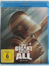 Der Gigant aus dem All - Iron Giant - Roboter Animation, Vin Diesel, Brad Bird