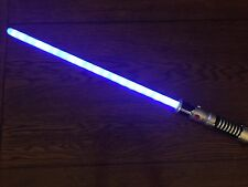 Gen 2 - Star Wars Obi Wan Kenobi Ultimate FX Lightsaber ** U.S. SELLER **