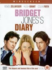 **NEW** - Bridget Jones's Diary [DVD] [2001] EAN0503582201334
