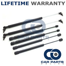 FOR JEEP GRAND CHEROKEE WK (2005-10) SET OF FRONT & TAILGATE GAS SUPPORT STRUTS