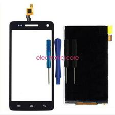 Digitizer Touch Screen Glass Lens + LCD Display Monitor BLU STUDIO 5.0C HD D534
