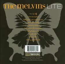 Melvins Lite - Freak Puke CD, June 2012, Ipecac
