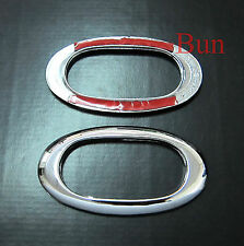 MITSUBISHI SHOGUN PININ COLT GALANT PROTON Coupe CHROME REPEATERS INDICATOR TRIM