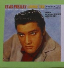 "CD "" ELVIS PRESLEY - LOVING YOU "" 16 SONGS (BLUEBERRY HILL) / CARDSLEEVE"