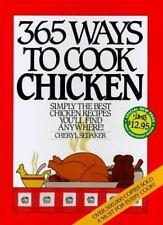 365 Ways to Cook Chicken (Anniversary Edition)