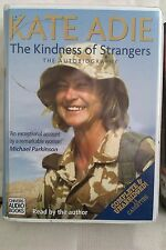 The Kindness of Strangers by Kate Adie: Unabridged Cassette Audiobook (FF1)