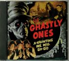 The Ghastly Ones - A-Haunting We Will Go-Go RARE OOP ORIG Rob Zombie CD (Mint!)