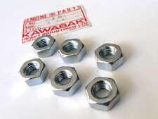 kawasaki z1 h2 kh500 kz900 kz1000 900 f11 f12 f9 f7 rear wheel sprocket NUTS nut