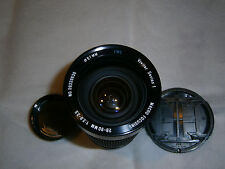 VMC Vivitar Series 1 28-90mm 1:2.8-3.5 MACRO FOCUSING....Pentax K Mount...JAPAN.