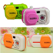 New Kids Children Baby Learning Study Camera Take Photo Educational Toys Gift