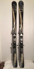 Volkl Attiva Tierra 149cm Skis With Marker Biotech Motion Binders