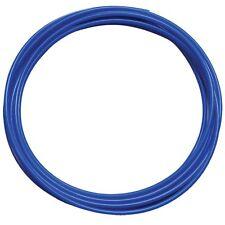 "REVERSE OSMOSIS SYSTEM 1/4"" DI TUBING HOSE WATER LINE JOHN GUEST 25 FEET BLUE"