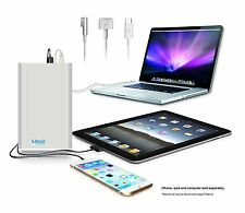 Lizone® 50000mAh Extra Pro External Battery for Apple MacBook, MacBook Pro,Air,.