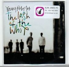 (EF558) Young Rebel Set, The Lash Of The Whip - 2013 DJ CD