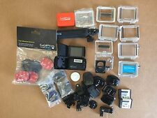 A Bunch of GoPro Hero 3+ Accessories Bargain!