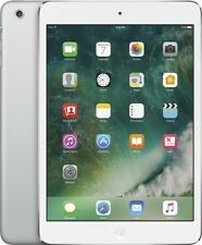 "Brand New Apple iPad Mini 2 Retina 32GB/7.9""/WiFi Silver ME280LL/A WorldShip NIB"