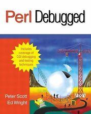Perl Debugged