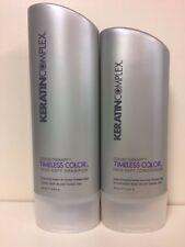 Keratin Complex  Timeless Color Fade Defy Duo: Shampoo and Conditioner 13 oz