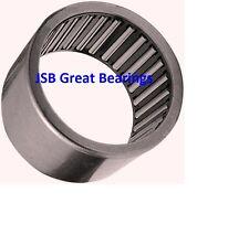 (Qty. 2) HK1015 needle bearing 10 X 14 X 15 mm needle roller bearings TLA1015Z