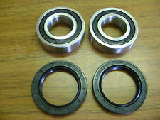 2004 2005 2006 2007 2008 YAMAHA FZ6S FZ 6S REAR WHEEL BEARING & SEAL KIT 89