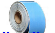 5 x Rolls 99012 Dymo Seiko Compatible 260 BLUE Thermal labels per roll 36 x 89mm