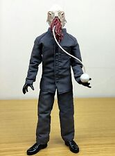 Doctor Who 1/6th escala Ood Sigma 12 Pulgadas Dr Who Coleccionable Figura De Acción