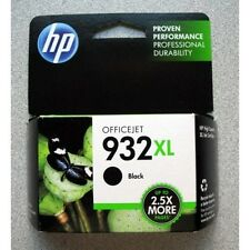 Genuine HP 932XL Black Ink Cartridges for OfficeJet 6100 6600 6700 7610
