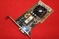 Scheda Video AGP 64MB
