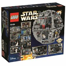 Lego Death Star 75159  - Brand New