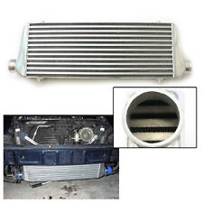 "Rev9 Universal Type-WX turbo intercooler fmic 30x10X3 /2.5"" in&out / 500hp"